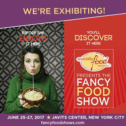 Summer Fancy Food Show 2017